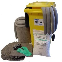 Oil Spill Kit