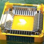 Oil Pill Skimmer - Disk Skimmer 03
