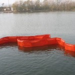 Oil Recovery - Rubber Fence 02