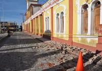 GUATEMALA-QUAKE