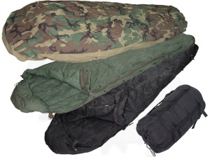 Sleeping Bag 01